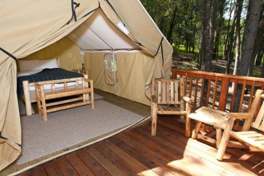 Camping Glamping Amp Rving Visittrinity
